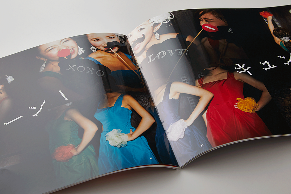 HELLO BEAUTIFUL 季刊誌vol.1(特殊印刷)