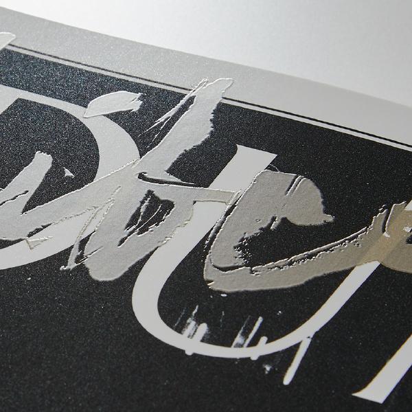 Libertin DUNE(シルク印刷)
