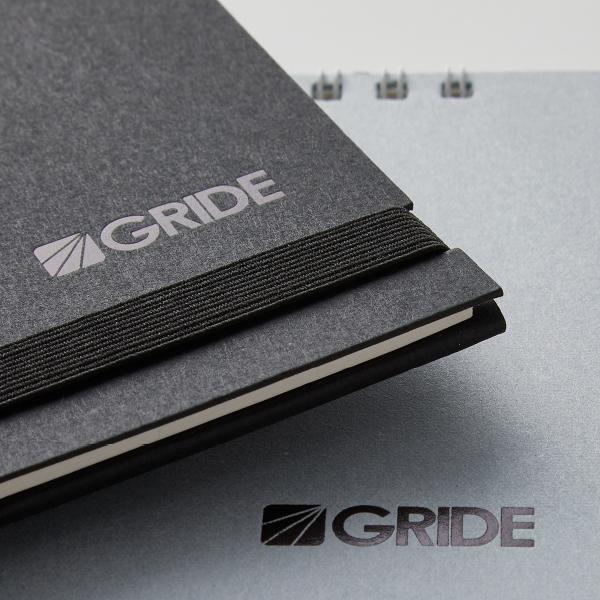 GRIDE カレンダー 2015(型抜き/箔押し/その他 )